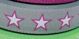 30mm - Sterne-gross