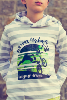 "Plotter-Datei ""Urban BMX"" #2"