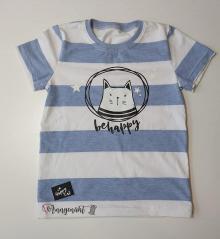 "Plotter-Datei ""Happy Cat"" #2"