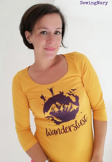 "Plotter-Datei ""Wanderwelt"" #3"