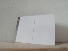 """Postkarte """"Reh mit Sternen"""""""