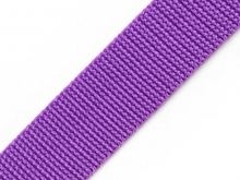 Gurtband 40mm - violett
