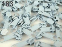 1 St. Zipper (zu endlos-RV 3mm rv003) - 183