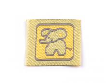 "Aufnäher ""Elefant"""