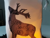 "Plotter-Datei ""deer sweet deer"" (3er-Set)"