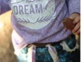 "Plotter-Datei ""big dream"" (3er-Set)"