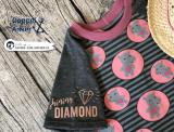 """Plotter-Datei """"Diamonds"""" (3er-Set)"""