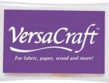 Stempelfarbe 4.5x7.5cm (für Stoff, Papier, usw.) peony purple