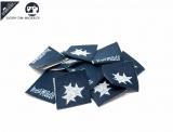 """20 St. Label """"new stars"""" navy-lightblue"""
