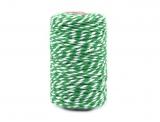 22m Baumwoll-Bindfaden (grün)