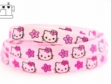 "Ripsband, 9mm ""hello kitty"""