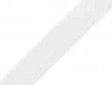 Gurtband 25mm - weiss