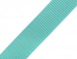 Gurtband 25mm - mint
