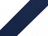 Gurtband 40mm - navy