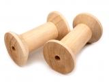 Holzspule / Spule - 53x90mm