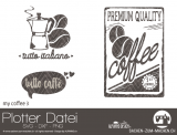 "Plotter-Datei ""my coffee #3"""