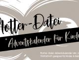"""Plotter-Datei Adventskalender """"Motive für Kinder"""""""