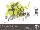 "Plotter-Datei ""Urban BMX"" #3"