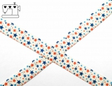 "Gummiband ""color stars 2"" 16mm"