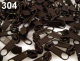 1 St. Zipper (zu endlos-RV 3mm rv003) - 304