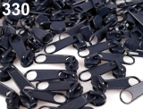 1 St. Zipper (zu endlos-RV 3mm rv003) - 330