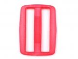 Gurtversteller 32mm pink